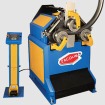Ercolina CE60-H3 Angle Roll Bender