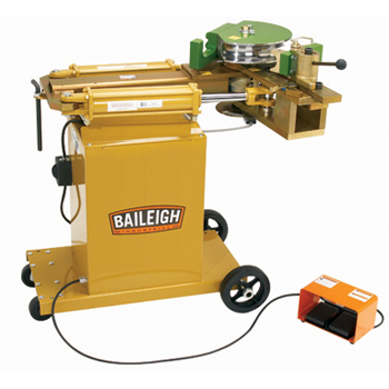 Baileigh RDB-175 Rotary Draw Pipe & Tube Bender