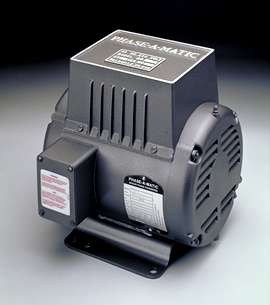 Phase-A-Matic R-20 20HP Rotary Phase Converter